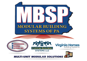 Modular Building Systems of PA