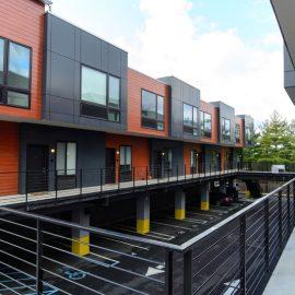 Sanctuary Condominiums