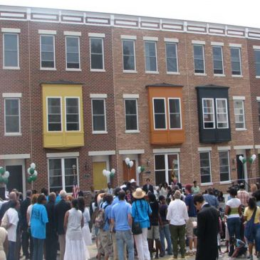 Modular Makes Inner City Revitalization a Reality in Half the Time