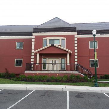 Linden Charter School II