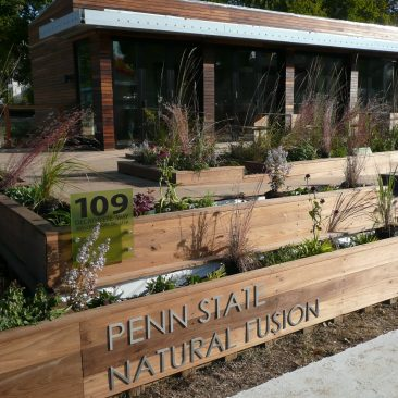 Penn State University Solar Decathlon